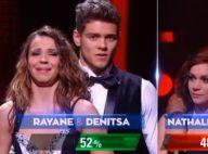 Gagnant de Danse avec les stars 5 : Rayane Bensetti et Denitsa vainqueurs !