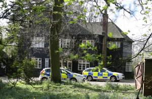 Peaches Geldof : La maison, où elle est morte, abandonnée par son époux