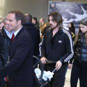 Christian Bale agacé par George Clooney : 'Ferme-là et arrête de pleurnicher'
