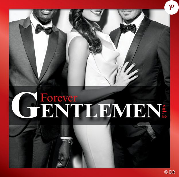 Forever Gentlemen volume 2, édition collector