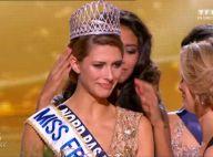 Camille Cerf est Miss France 2015 : Ce moment féérique où tout a basculé...