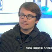 Lorànt Deutsch : Première apparition à la télévision depuis son grave accident !