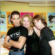 Aziz, Delphine et David... ils ont bien changé ! (2001)