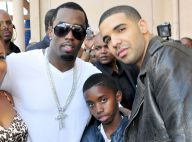 Drake et Diddy : Bagarre en pleine fiesta !