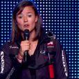 """Les aerodyne french girl - """"La France a un incroyable talent 2015"""" sur M6. Episode 1 diffusé le 9 décembre 2014."""