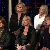 Bill Cosby accusé de viols : Six victimes détaillent leur calvaire à la télé