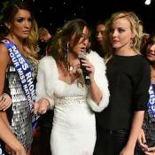 Miss Nationale 2015 : Scandale et bagarre pour le sacre d'Allison Evrard !