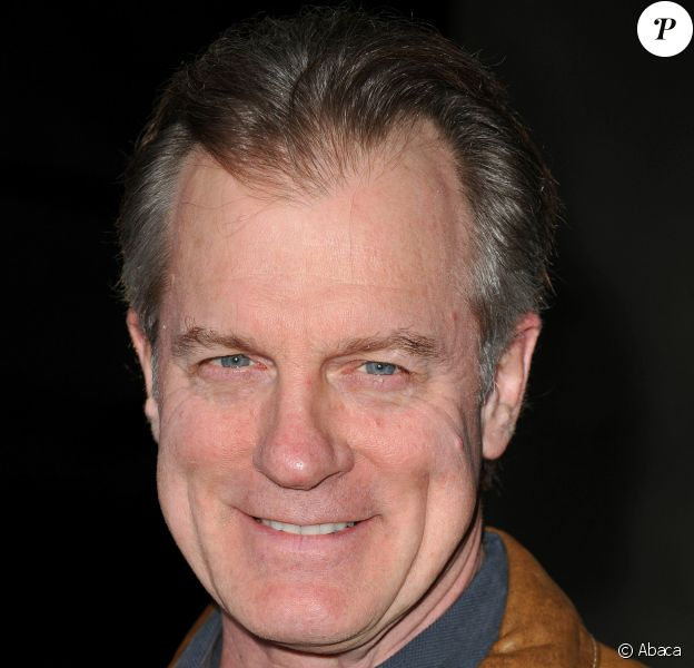 Stephen Collins à Hollywood, le 9 novembre 2008.
