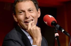 Marc-Olivier Fogiel : Enfin de retour à la télévision !
