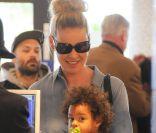 Katherine Heigl : Accablée et honnie, elle se réconforte avec ses filles