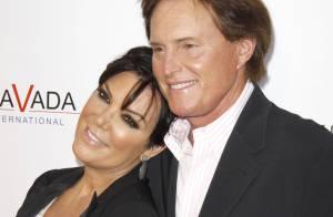 Kris et Bruce Jenner : Le divorce finalisé, une petite fortune partagée