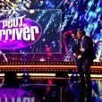 Guillaume Pley et Jérôme Anthony sur le plateau de Tout peut arriver, prochainement sur M6.