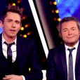 Guillaume Pley et Jérôme Anthony, dans Tout peut arriver, prochainement sur M6.