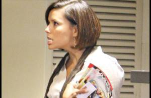 REPORTAGE PHOTOS : Eva Longoria, super héroïne...