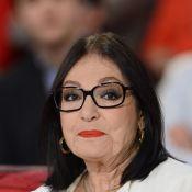 Nana Mouskouri clashe The Voice et se confie sur sa carrière et sa famille
