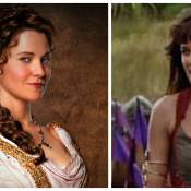 Lucy Lawless lesbienne sexe