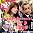 Retrouvez l'intégralité de l'interview de Norbert Tarayre dans le magazine  Ici Paris , en kiosques le 24 décembre 2014.