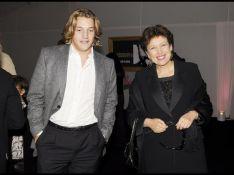 PHOTOS : Jean Sarkozy, il sort sans son épouse...