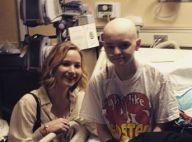 Jennifer Lawrence répand son amour et son humour à Noël