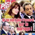 Retrouvez l'intégralité de l'interview de Paul Michael Glaser dans le magazine  Ici Paris , en kiosques le 24 décembre 2014.