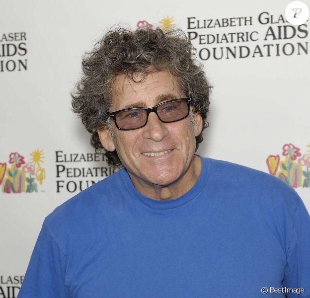 Paul Michael Glaser à Los Angeles le 3 juin 2012.