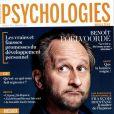 Le magazine Psychologies du mois de janvier 2015