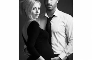 Stéphanie (Secret Story 4), enceinte : Elle révèle le prénom de son bébé