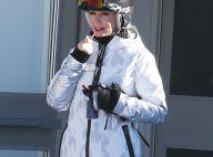 Gwen Stefani : Stylée au ski avec ses hommes, elle ne perd pas le nord...