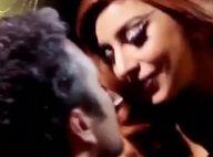 Lady Gaga : Doux baiser public avec Taylor Kinney pour la nouvelle année