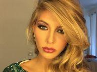 Camille Cerf : Nouveau make-up pour la favorite au concours Miss Univers