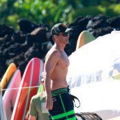 Rob Lowe sauve quatre personnes de la noyade pendant ses vacances à Hawaï !