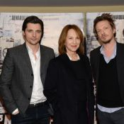 Raphaël Personnaz, Nathalie Baye et Thierry Neuvic face au terrible Guy Georges