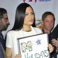 """Jessie J à la Soirée des """"z100s Jingle Ball"""" à New York. Le 12 décembre 2014"""