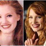 Jessica Chastain au lycée : En 20 ans, elle n'a pas changé !