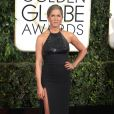 Jennifer Aniston - 72e cérémonie des Golden Globe Awards à Beverly Hills, le 11 janvier 2015.
