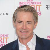 Kyle MacLachlan : Le héros de Twin Peaks reprend l'enquête avec David Lynch