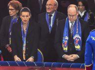 Stéphanie et Albert de Monaco : Chagrin et joie mêlés à l'ouverture du Festival