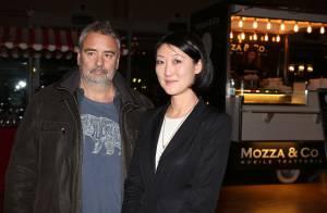 Luc Besson : Fierté du cinéma français à l'étranger, ébloui par Camélia Jordana