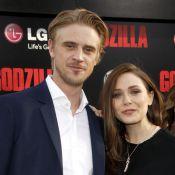 Elizabeth Olsen célibataire : Fiançailles rompues avec le beau Boyd Holbrook