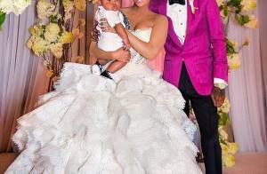 Amber Rose : Abandonnée par sa famille, raciste, le jour de son mariage