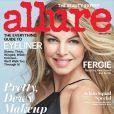 Retrouvez l'intégralité de l'interview de Fergie dans le prochain numéro du magazine Allure en kiosque le 27 janvier 2015.