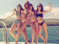 Taylor Swift, en bikini, exhibe la partie de son corps qu'elle déteste montrer