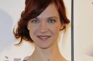 Odile Vuillemin : ''En état de fragilité'' pendant le tournage de ''L'Emprise''