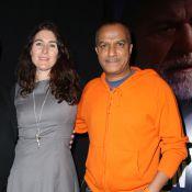 Pascal Légitimus complice avec sa femme Adriana pour défendre 'Un homme d'État'