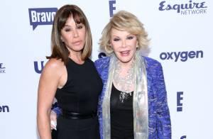 Joan Rivers : Sa fille réclame des millions à la clinique qui a causé sa mort