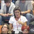 Stéphanie de Monaco, spectatrice des exploits de sa fille Pauline Ducruet