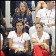 Stéphanie de Monaco et sa fille Pauline Ducruet