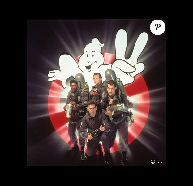 Image promotionnelle du film SOS Fantômes - Ghostbusters (1984)
