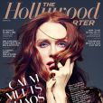 Couverture du Hollywood Reporter avec Julianne Moore.