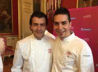 Top Chef : Ludovic Turac, un ancien candidat, décroche une étoile au Michelin
